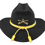 2D Cavalry Campaign Hats