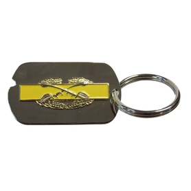 Combat Cavalry Key Chain